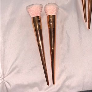 Other - 3 for $25 duo brush set